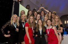 weston hockey club awards